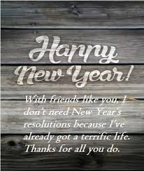 happy new year 2018 wishes quotes for friends best wishes