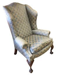 george smith armchair gently used george smith furniture up to 50 off at chairish
