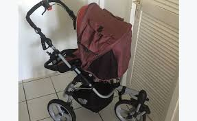 Poussette High Trek Siège Auto Bébé Confort High Trek Trio Stroller Classified Ad Childcare