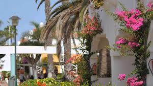 hotelvideo bungalows cordial green golf spanien gran canaria