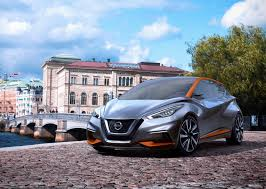 nissan leaf release date will the next nissan leaf look like the sway concept gas 2