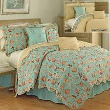 King Size Coverlet Sets Waverly Quilt Sets King Size Garden Images Iii Comforter Set