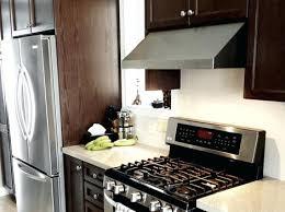 zephyr under cabinet range hood reviews ancona 30 600 cfm ducted under cabinet range hood reviews under