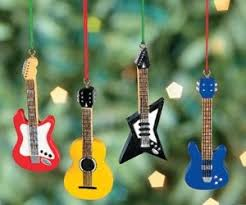 rock n roll tree decorations awesome stuff the