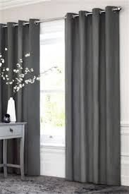 Blackout Curtains And Blinds Buy Cotton Blackout Eyelet Curtains Online Today At Next Hong