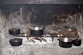 cuisine au feu de bois pâté créole recette de cuisine créole la réunion