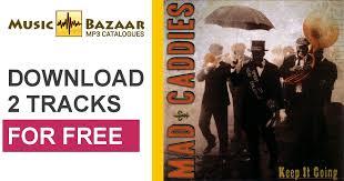 Mad Caddies Backyard Keep It Going Mad Caddies Mp3 Buy Full Tracklist