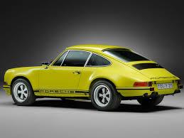 lowered porsche 911 collectorscarworld com 1972 porsche 911 2 5 sr by j d classics
