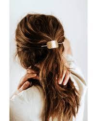 hair barrette amazing savings on polkadot bar hair pin brass hair clip