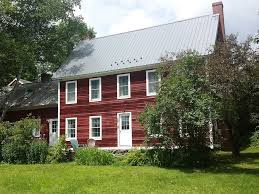 farmhouse at viking nordic 72 acres homeaway londonderry