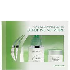 pevonia your skincare solution sensitive skin pack reviews
