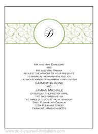 wedding invitations printable wedding invitation printables wblqual