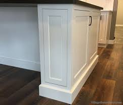 kitchen island molding 40 best trim and molding ideas images on molding ideas