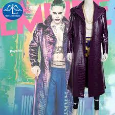 online get cheap mens joker costume aliexpress com alibaba group