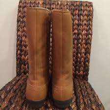 ugg s belfair boots 44 ugg shoes ugg belfair chestnut boots from stefanie s