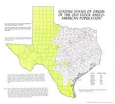 Map Of The State Of Texas Texas Historical Maps Perry Castañeda Map Collection Ut