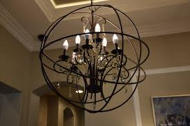Diy Antler Chandelier Dining Room Fulton Homes
