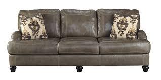 Fake Leather Sofa by Furniture Ashley Leather Sofa Recliner Ashley Sofas U Shaped