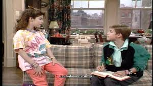 punky brewster one plus tutor is three part 1 youtube