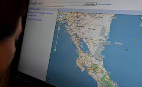 Chrome Maps Google Maps U0027 Fake Android Park Isn U0027t The Only Hilarious Mistake