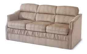 Rv Sofa Sleepers Stunning Flexsteel Rv Sofa Sleeper 36 For Your Broyhill Leather