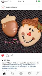 pinterest thanksgiving cookies 283 best fall designs decorated cookies and cake pops images on