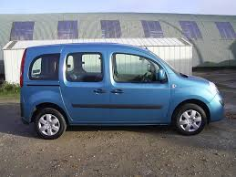 used renault kangoo 15 dci 86 expression 5dr for sale in