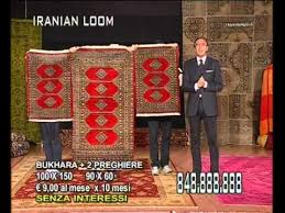 tappeti iranian loom offerta iloom tappeti trittico tappeti bukhara a soli 9 al mese