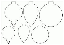 paper cut out ornaments decore