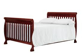 Kalani Convertible Crib Davinci Kalani Convertible Crib Cherry N Cribs