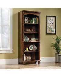Sauder Harbor Bookcase Snag These Savings 18 Sauder Harbor View Library