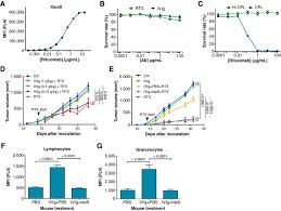 enzymatic inactivation of endogenous igg by ides enhances