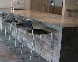 concrete top bar table 183 best office inspiration images on pinterest command centers