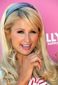 celebrities trends of fashions and hairstyle celebrity hairstyles paris hilton dazzling hairstyle pinterest