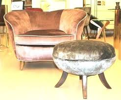 Ottoman S Small Chair And Ottoman Etechconsulting Co