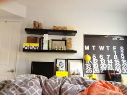 White And Yellow Bedroom Black And White And Yellow Bedroom