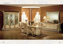 Italian Lacquer Dining Room Furniture Attractive Dining Room Collection Italy Collections Italian
