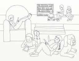 coloring pages jackson u0027s adventures