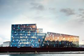 harpa concert hall wins the european union prize for contemporary