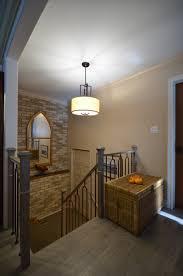 5 ways to use stone and brick like a designer stylish fireplaces