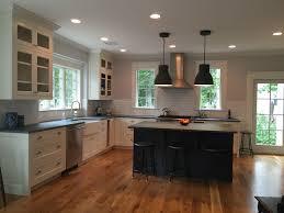 beautiful stormy black kitchen soapstone countertops pinterest