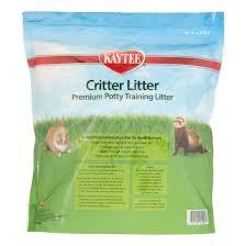 Kaytee Bedding Kaytee Critter Litter Premium Potty Training Pearls Small Animal
