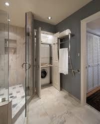 Basement Bathroom Laundry Room Combo 23 Small Bathroom Laundry Room Combo Interior And Layout Design