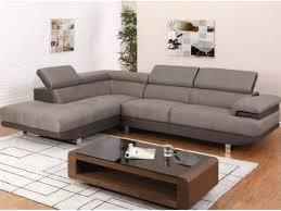 canapé d angle taupe conception de canapé d angle taupe canapé design