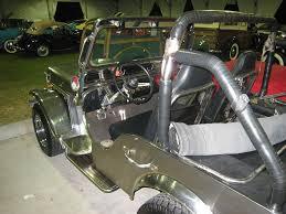 jeep lowered documentation on