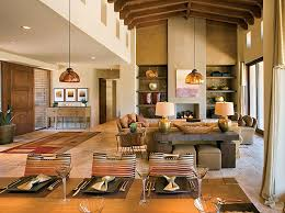 super cool open floor plan house ideas 3 one story plans home act