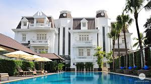 asia villa review by life style asia checking in villa song saigon in ho