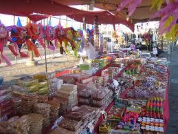 Indio s open air market Desert Road Trippin