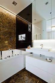 bathroom interior design cool decorating tips u2013 a chic modern apartment in warsaw