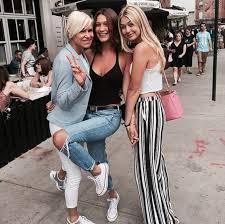 who dors yolanda fosters clothing bella hadid gigi yolanda foster daughters instagram pics heavy com